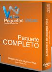 paquete web completo